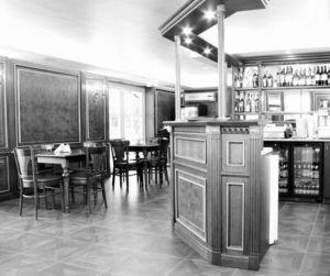 AR-studio -  - Mueble Bar