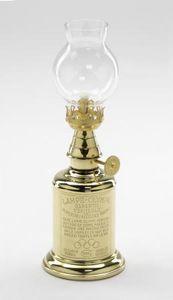 A & P GAUDARD -  - Lámpara De Petróleo
