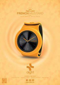 AIGHT -  - Reloj