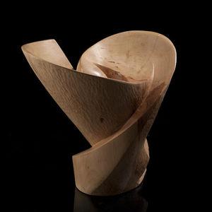 ALAIN-MARIE PARMENTIER -  - Escultura