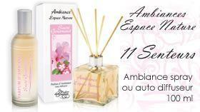 ELEVEN CRÉATIONS -  - Perfume De Interior