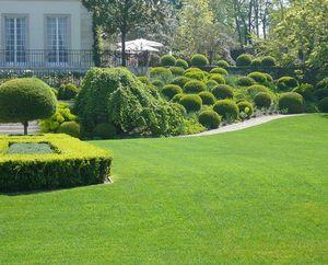 ATELIER JARDINS -  - Jardín Paisajístico