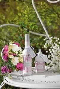 Amelie et Melanie - le jardin d'amélie - Perfume De Interior