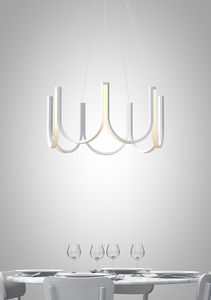 ARPEL LIGHTING - u7 - Luminarias Suspendidas