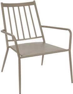 Amadeus - fauteuil epoxy camille - Sillón