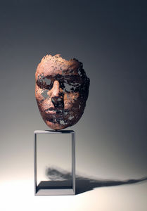 A. ABADIE + SAUQUES.S -  - Escultura