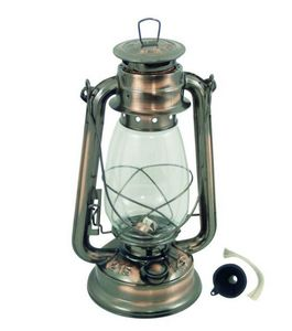 Alizes Creations - Trade Winds -  - Lámpara De Petróleo