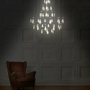 Beau & Bien - louis 15 classique - Lámpara Colgante