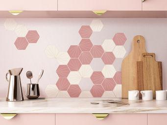 PAPERMINT - tiles set - Adhesivo