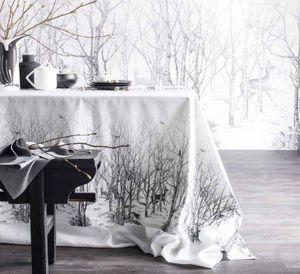 Alexandre Turpault - la forêt enchantée - Mantel Rectangular