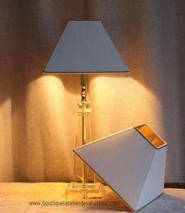 L'ATELIER DES ABAT-JOUR -  - Lámpara De Sobremesa