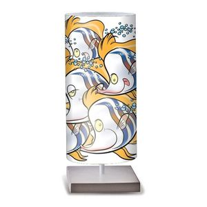 Artempo Italia -  - Lámpara De Mesa Para Niños