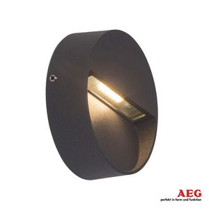 AEG -  - Lámpara De Pared