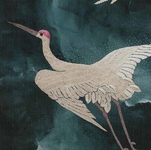 Phillip Jeffries - flight - Revestimiento De Pared