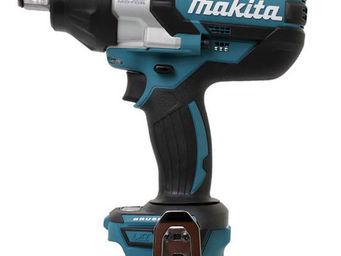Makita - dtw1001zj - Atornilladora
