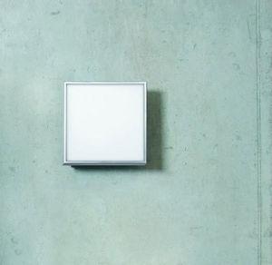 Door Shop - square light - Aplique De Exterior