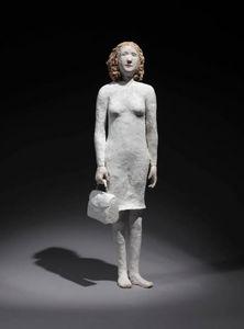 AGNÈS BAILLON -  - Escultura