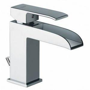 """PAFFONI - level mitigeur de lavabo """"1/4 (les065cr) - Otro Artículos Para El Baño"""
