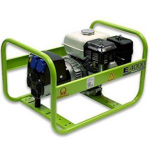 Pramac Accessoires Pour Cables Et Chaines -  - Grupo Electrógeno