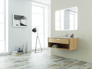 AD BATH -  - Mueble Pila