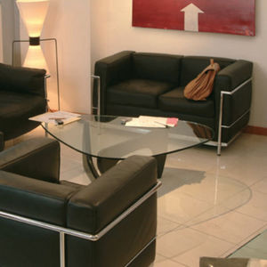 Classic Design Italia - table - Mesa De Centro Forma Original