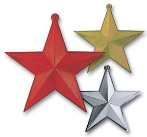 MT DECO -  - Estrella De Navidad