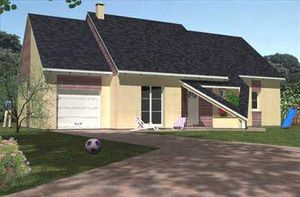 ALLIANCE CONSTRUCTION - gemini - Casa Individual