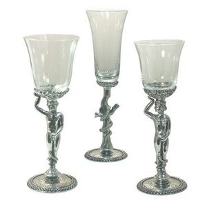 Siecle Paris - verres adam et eve - Copa
