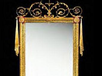 Adam Mirrors - mirror adam - Espejo De Bronce