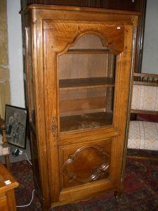 Antiquités Anne & Thierry - argentier - Mueble Para Objetos De Plata