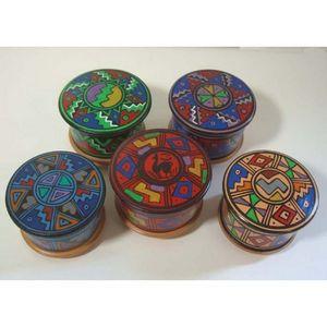 Medio Mundo -  - Caja Decorativa