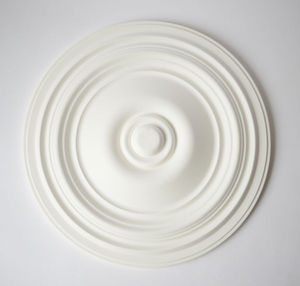 Nevadeco - cc 50 diametre 50 cm - Rosetón