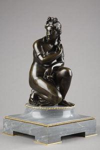 Galerie Atena -  - Escultura