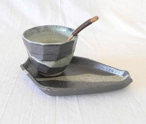 SOPHA DIFFUSION JAPANLIFESTYLE - tasse à thé - Cuenco De Té