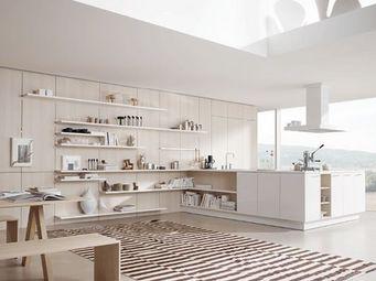 Siematic France - floating spaces se5005l - Cocina Equipada