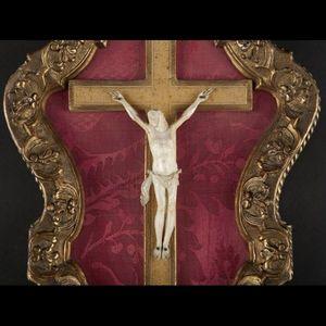 Expertissim - crucifix d'alcôve - Crucifijo