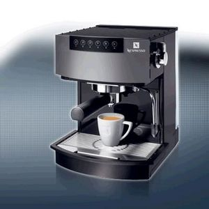 Krups -  - Cafetera Expresso