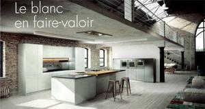 Linea Quattro France -  - Cocina Equipada