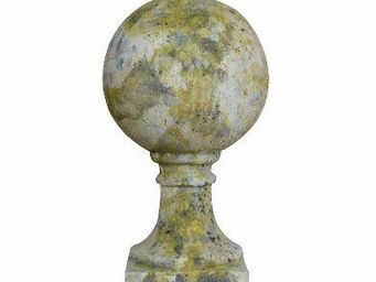 TERRES D'ALBINE - boule - Ornamento De Jardín