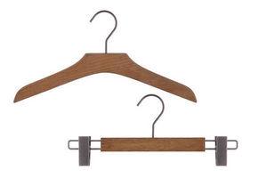 La bonne accroche - cintres antique - Percha