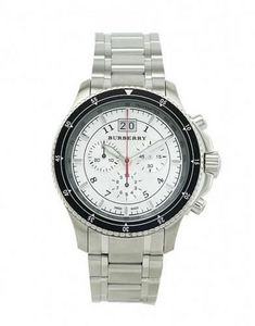 BURBERRY - burberry bu7603 - Reloj