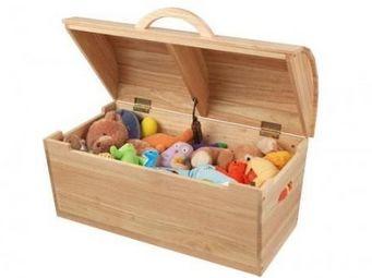 KidKraft - coffre jouets en bois naturel kidkraft - Ba�l Para Juguetes