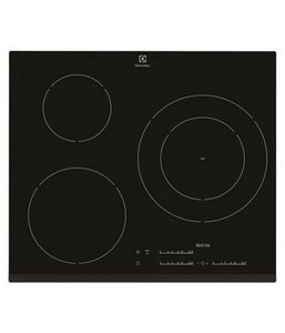 Electrolux - table de cuisson induction ehm6532fok - Tabla De Cocción Por Inducción
