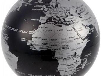 NetCadeau - globe�terrestre 360� giratoire 1xaa�incl. - Globo Terrestre