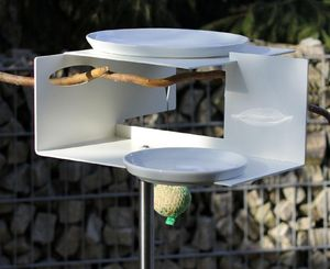Opossum Design -  - Comedero De Pájaros