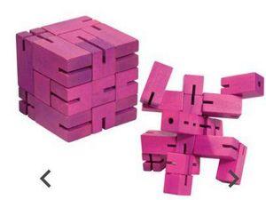 Gigamic - flexi cube - Rompecabezas