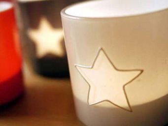 Interior's - photophore no�l enchant�- - Candil De Navidad