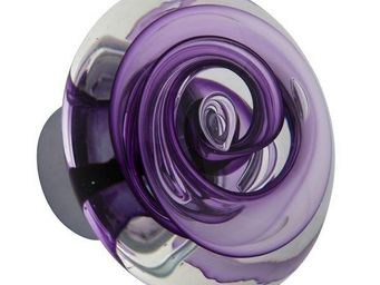 Les Verreries De Brehat - tubes de bulles - Botón De Puerta