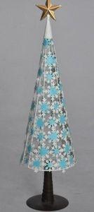 Demeure et Jardin - sapin blanc petit modèle - Abeto De Navidad Artificial