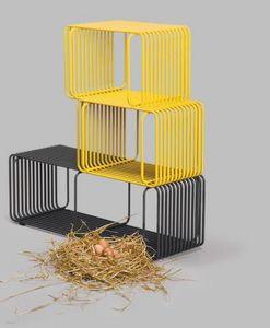 Rodet - panier petit modèle - Mueble Modular